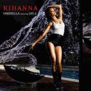 Coverafbeelding Rihanna feat. Jay-Z - Umbrella