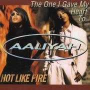 Coverafbeelding Aaliyah - The One I Gave My Heart To
