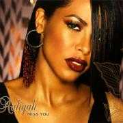 Coverafbeelding Aaliyah - Miss You