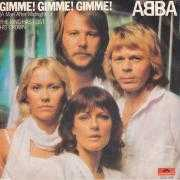 Details ABBA - Gimme! Gimme! Gimme! (A man after midnight)