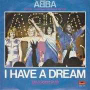 Details ABBA - I Have A Dream