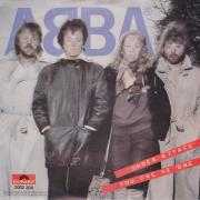 Coverafbeelding ABBA - Under Attack