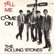 Details The Rolling Stones - Tell Me