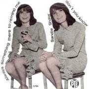Details Sandie Shaw - Always Something There To Remind Me