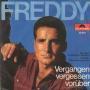 Details Freddy - Vergangen Vergessen Vorüber