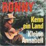 Details Ronny - Kleine Annabell/ Kenn Ein Land