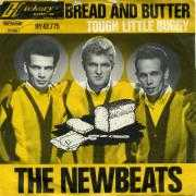 Details The Newbeats - Bread And Butter