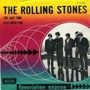 Coverafbeelding The Rolling Stones - The Last Time