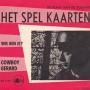 Coverafbeelding Cowboy Gerard - Het Spel Kaarten