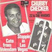 Details Chubby Checker with ZZ & The Masks - Stoppin' In Las Vegas