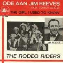 Details The Rodeo Riders - Ode Aan Jim Reeves