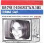 Coverafbeelding France Gall - Poupée De Cire Poupée De Son