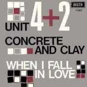 Details Unit 4 + 2 - Concrete And Clay