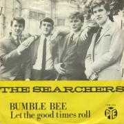 Details The Searchers - Bumble Bee