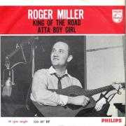 Details Roger Miller - King Of The Road