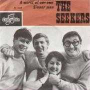 Details The Seekers - A World Of Our Own