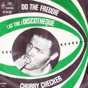 Details Chubby Checker - Do The Freddie