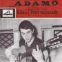Coverafbeelding Adamo - Elle...
