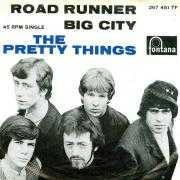 Details The Pretty Things - Road Runner