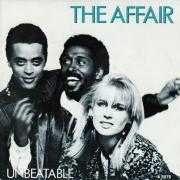Coverafbeelding The Affair - Unbeatable