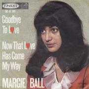Details Margie Ball - Goodbye To Love