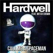 Details hardwell feat. mitch crown - call me a spaceman