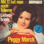 Details Peggy March - Mit 17 Hat Man Noch Träume