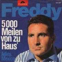 Details Freddy - 5000 Meilen Von Zu Haus'/ Adios Mexico