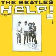 Coverafbeelding The Beatles - Help!