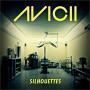 Coverafbeelding Avicii - Silhouettes
