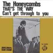 Details The Honeycombs - That's The Way