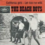 Details The Beach Boys - California Girls
