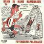 Coverafbeelding Johnny Hoes en De Stadiongangers - Feyenoord-Polonaise