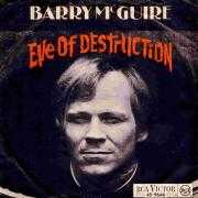 Details Barry McGuire - Eve Of Destruction