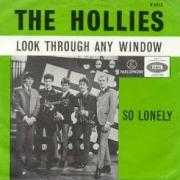 Coverafbeelding The Hollies - Look Through Any Window