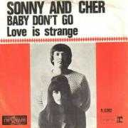 Details Sonny and Cher - Baby Don't Go