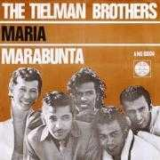 Details The Tielman Brothers - Maria