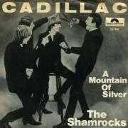 Details The Shamrocks / The Renegades / De Maskers - Cadillac / Cadillac / Brand New Cadillac