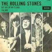 Details The Rolling Stones - Get Off Of My Cloud