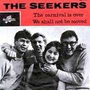 Coverafbeelding The Seekers - The Carnival Is Over