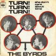 Details The Byrds - Turn! Turn! Turn!