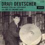 Coverafbeelding Drafi Deutscher / Trea Dobbs - Marmor, Stein Und Eisen Bricht / Marmer, Staal En Steen Vergaan