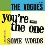 Details The Vogues / Petula Clark - You're The One
