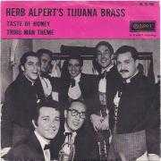 Details Herb Alpert's Tijuana Brass - Taste Of Honey