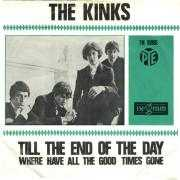 Coverafbeelding The Kinks - Till The End Of The Day