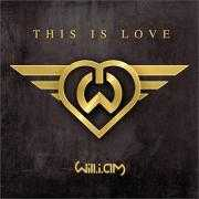 Coverafbeelding will.i.am - This is love