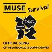 Coverafbeelding muse - survival