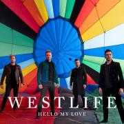 Coverafbeelding Westlife - Hello My Love