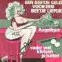 Coverafbeelding Angelique - Een Beetje Geld Voor Een Beetje Liefde