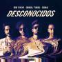 Details Mau Y Ricky + Manuel Turizo + Camilo - Desconocidos
